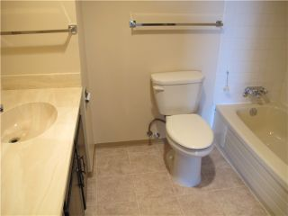 """Photo 7: 1105 740 HAMILTON Street in New Westminster: Uptown NW Condo for sale in """"THE STATESMAN"""" : MLS®# V894994"""