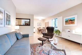 "Photo 3: 206 2150 BRUNSWICK Street in Vancouver: Mount Pleasant VE Condo for sale in ""Mount Pleasant Place"" (Vancouver East)  : MLS®# R2500847"