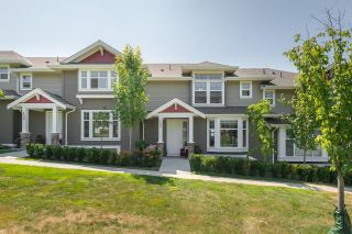 """Photo 1: 102 1392 TRAFALGAR Street in Coquitlam: Burke Mountain Townhouse for sale in """"The Towns"""" : MLS®# R2604465"""