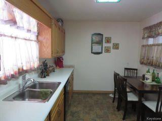 Photo 6: 754 Jefferson Avenue in Winnipeg: Garden City Residential for sale (4G)  : MLS®# 1803746