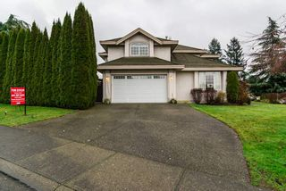 "Photo 18: 16901 FRIESIAN Drive in Surrey: Cloverdale BC House for sale in ""RICHARDSON RIDGE"" (Cloverdale)  : MLS®# R2025574"