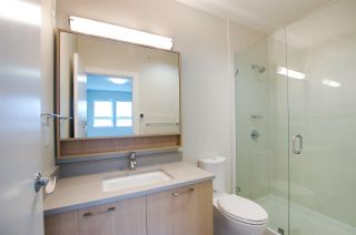 """Photo 9: 210 1738 55A Street in Tsawwassen: Cliff Drive Townhouse for sale in """"CITY HOMES - NORTHGATE"""" : MLS®# R2465451"""