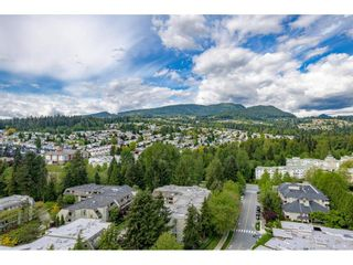"""Photo 37: PH2003 2959 GLEN Drive in Coquitlam: North Coquitlam Condo for sale in """"The Parc"""" : MLS®# R2580245"""