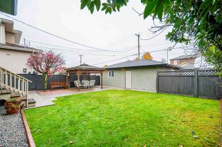 Photo 33: R2519763 - 4330 Napier St, Burnaby House