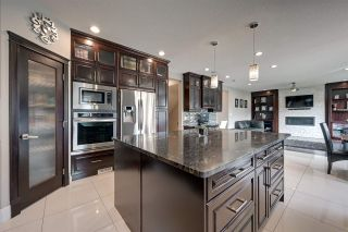 Photo 11: 443 WINDERMERE Road in Edmonton: Zone 56 House for sale : MLS®# E4223010