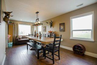 Photo 8: 1280 POWERHOUSE Road in Abbotsford: Sumas Prairie House for sale : MLS®# R2565055