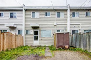 Photo 29: 411 Goddard Avenue NE in Calgary: Greenview Row/Townhouse for sale : MLS®# A1119433