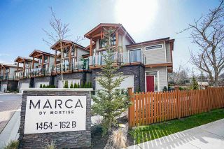 "Photo 36: 1 1454 162B Street in Surrey: King George Corridor Townhouse for sale in ""marca"" (South Surrey White Rock)  : MLS®# R2558410"