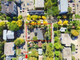 Photo 4: 11140 108 Avenue NW in Edmonton: Zone 08 Multi-Family Commercial for sale : MLS®# E4243366