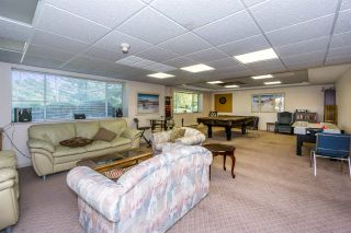 """Photo 19: 110 33090 GEORGE FERGUSON Way in Abbotsford: Central Abbotsford Condo for sale in """"Tiffany Place"""" : MLS®# R2193670"""
