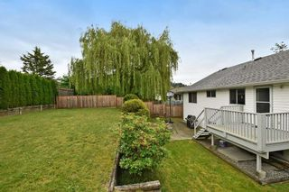 Photo 19: 34623 SANDON Drive in Abbotsford: Abbotsford East House for sale : MLS®# R2176846