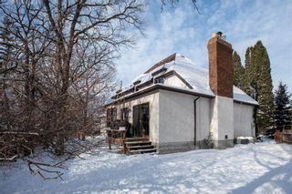 Photo 29: 34 Barnstaple Cove in Winnipeg: Charleswood Residential for sale (1G)  : MLS®# 202101178