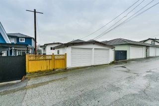 Photo 17: 3256 GRANT STREET in Vancouver: Renfrew VE House for sale (Vancouver East)  : MLS®# R2443230