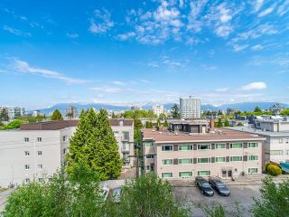 Photo 15: 507 2988 ALDER Street in Vancouver: Fairview VW Condo for sale (Vancouver West)  : MLS®# R2266140