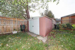 Photo 42: 47 Cortez Bay in Winnipeg: Westwood Residential for sale (5G)  : MLS®# 202123447