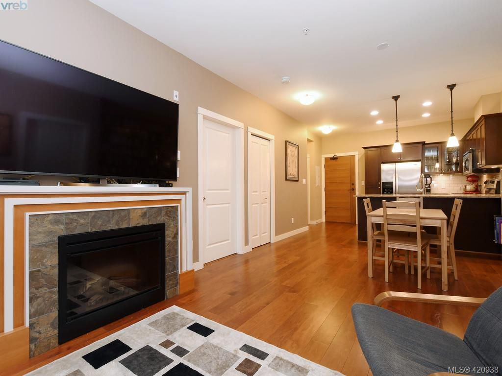 Main Photo: 202 201 Nursery Hill Dr in VICTORIA: VR Six Mile Condo for sale (View Royal)  : MLS®# 833147