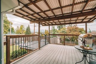 Photo 25: 927 BURNABY Street in New Westminster: The Heights NW House for sale : MLS®# R2614368