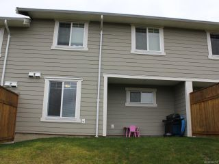 Photo 2: 140 701 HILCHEY ROAD in CAMPBELL RIVER: CR Willow Point Row/Townhouse for sale (Campbell River)  : MLS®# 836734