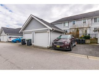 """Photo 17: 21031 79A Avenue in Langley: Willoughby Heights Condo for sale in """"Kingsbury at Yorkson South"""" : MLS®# R2448587"""