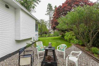 """Photo 17: 4548 SOUTHRIDGE Crescent in Langley: Murrayville House for sale in """"Murrayville"""" : MLS®# R2375830"""