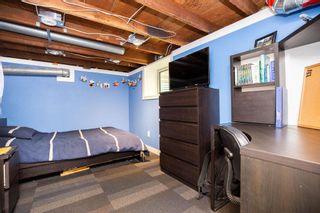 Photo 33: 206 Hindley Avenue in Winnipeg: St Vital Residential for sale (2D)  : MLS®# 202012637