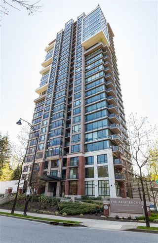 """Photo 19: 206 301 CAPILANO Road in Port Moody: Port Moody Centre Condo for sale in """"THE RESIDENCES A SUTER BROOK"""" : MLS®# R2423063"""