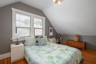 Photo 22: 261 E OSBORNE Road in North Vancouver: Upper Lonsdale House for sale : MLS®# R2545823
