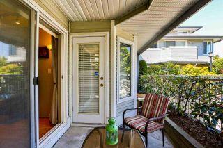 "Photo 20: 107 12130 80 Avenue in Surrey: West Newton Condo for sale in ""La Costa Green"" : MLS®# R2281478"