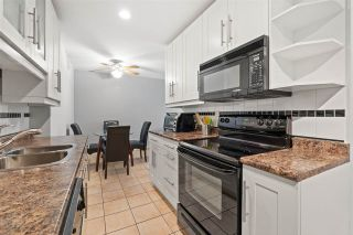 """Photo 15: 204 9101 HORNE Street in Burnaby: Government Road Condo for sale in """"Woodstone Place"""" (Burnaby North)  : MLS®# R2601150"""