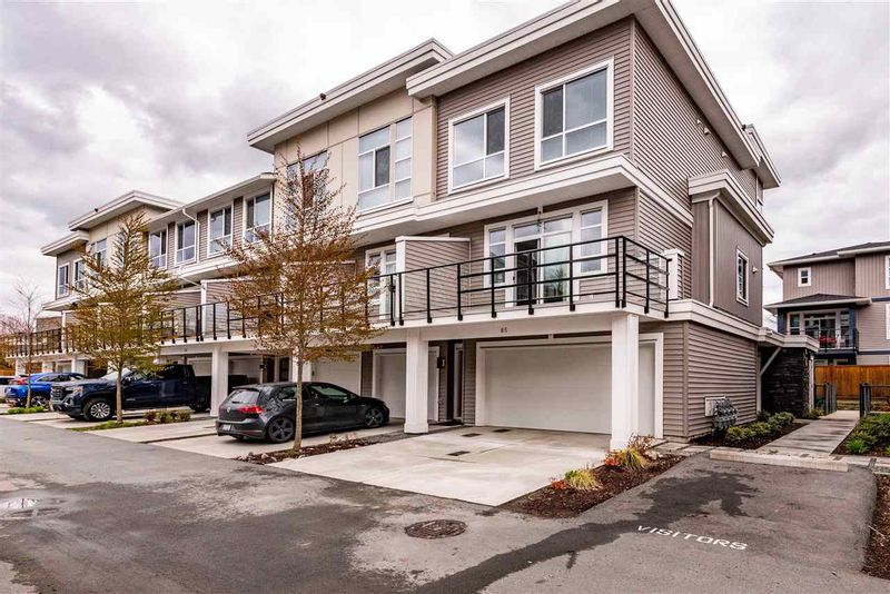 FEATURED LISTING: 85 - 8413 MIDTOWN Way Chilliwack