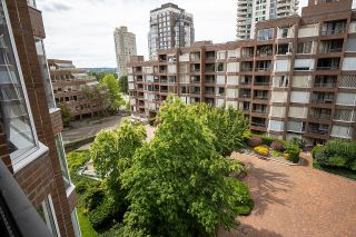 """Photo 21: 721 1333 HORNBY Street in Vancouver: Downtown VW Condo for sale in """"Anchor Point III"""" (Vancouver West)  : MLS®# R2610056"""