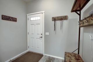 Photo 2: 200 BRICKYARD Place: Stony Plain House Half Duplex for sale : MLS®# E4260978
