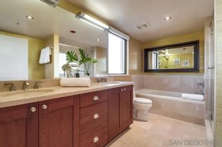 Photo 12: DOWNTOWN Condo for sale : 3 bedrooms : 700 W E St #4102 in san diego