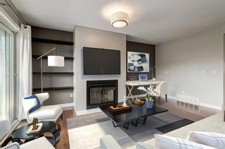 Photo 3: 3528 20 Street SW in Calgary: Altadore Row/Townhouse for sale : MLS®# A1115941