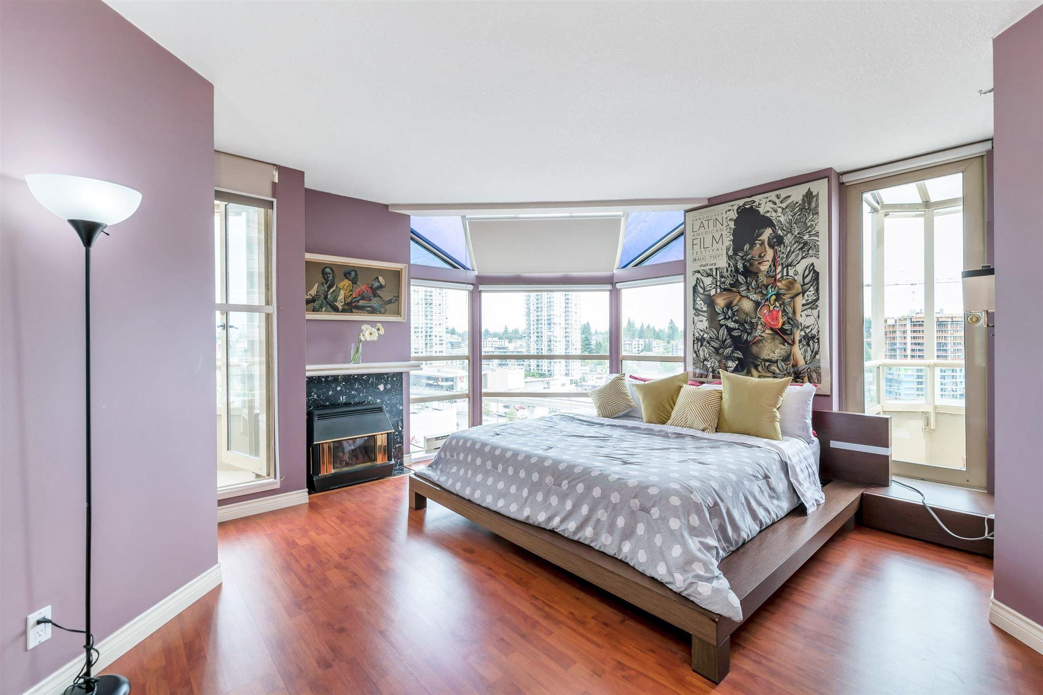 "Photo 31: Photos: 1401 728 FARROW Street in Coquitlam: Coquitlam West Condo for sale in ""THE VICTORIA"" : MLS®# R2615321"