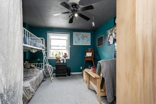 Photo 13: 548 Aberdeen Avenue in Winnipeg: North End Residential for sale (4A)  : MLS®# 202119164