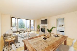 """Photo 5: 401 2108 W 38TH Avenue in Vancouver: Kerrisdale Condo for sale in """"the Wilshire"""" (Vancouver West)  : MLS®# R2510229"""