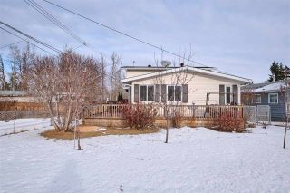Photo 37: 4515 44 Street: Rural Lac Ste. Anne County House for sale : MLS®# E4226048