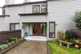 Photo 22: 2 3370 ROSEMONT DRIVE in Vancouver East: Champlain Heights Condo for sale ()  : MLS®# R2010913