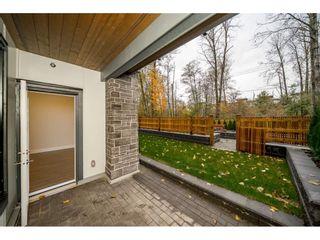 "Photo 20: 113 15351 101 Avenue in Surrey: Guildford Condo for sale in ""The Guildford"" (North Surrey)  : MLS®# R2464416"
