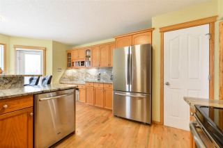 Photo 7: 318 Smith Crescent: Rural Parkland County House for sale : MLS®# E4221163