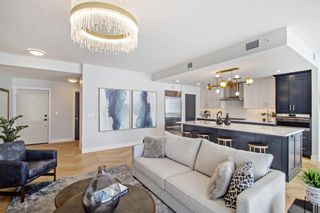 Photo 15: 214 15 Cougar Ridge Landing SW in Calgary: Patterson Apartment for sale : MLS®# A1095933