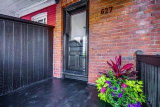 Photo 2: 627 Dupont Street in Toronto: Annex House (2-Storey) for sale (Toronto C02)  : MLS®# C5369602