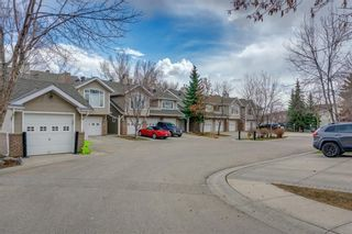 Photo 39: 32 914 20 Street SE in Calgary: Inglewood Row/Townhouse for sale : MLS®# C4236501