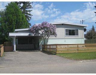"Photo 1: 2126 TAMARACK Street in Prince George: VLA House for sale in ""VLA"" (PG City Central (Zone 72))  : MLS®# N192794"