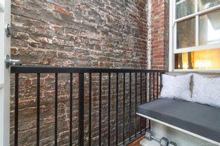 Photo 39: 215 562 Yates St in Victoria: Vi Downtown Condo for sale : MLS®# 845208