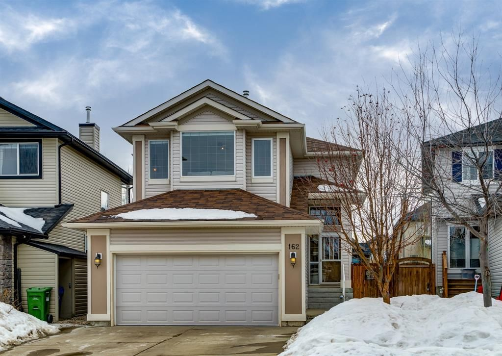 Main Photo: 162 Tuscany Vista Road NW in Calgary: Tuscany Detached for sale : MLS®# A1076270