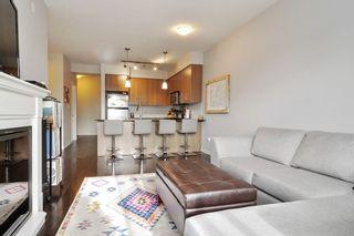"""Photo 5: 308 22290 NORTH Avenue in Maple Ridge: West Central Condo for sale in """"Solo"""" : MLS®# R2536610"""