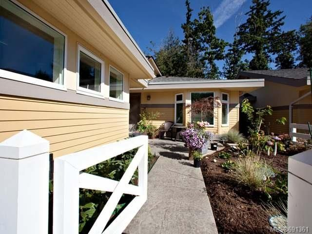 Photo 20: Photos: 6 500 Corfield St in PARKSVILLE: PQ Parksville Row/Townhouse for sale (Parksville/Qualicum)  : MLS®# 691361