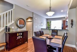 """Photo 8: 23 7088 191 Street in Surrey: Clayton Townhouse for sale in """"Montana"""" (Cloverdale)  : MLS®# R2270261"""